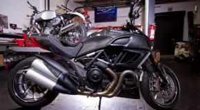 Speed Read: 2012 Ducati Diavel