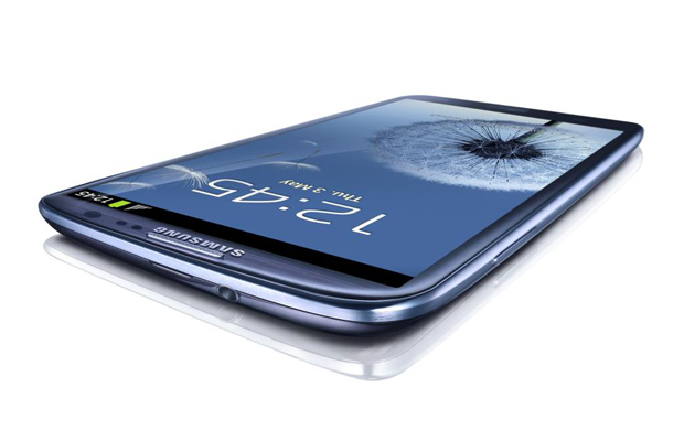 Galaxy S III Official Image