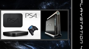 10 Awesome PlayStation 4 Concept Designs