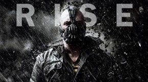 'Dark Knight Rises' Character Posters Emerge From The Shadows