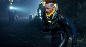 Prometheus Spoilers Leaked Online By Early Screening Tweeter