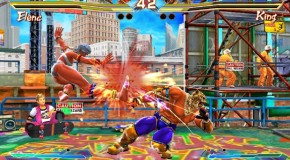 EvolveTV: Seth Killian Talks Street Fighter x Tekken EVO Championship