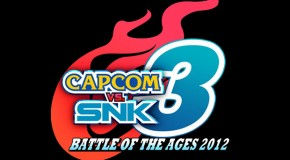 EvolveTV: Capcom Talks Tekken x Street Fighter & Capcom vs. SNK 3