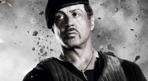 IT'S HERE! The Expendables 2 Trailer Premiere