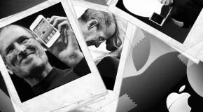 40 Memorable Steve Jobs Photos at WWDC