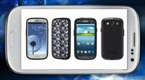 The 10 Best Samsung Galaxy S III Cases Available Now