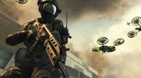 EvolveTV: Treyarch's John Rafacz Talks Black Ops 2 Gameplay & Campaigns