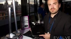 EvolveTV: Samsung Chromebox Series 3 Preview