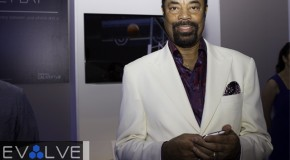EvolveTV: Walt Frazier Talks Owning Galaxy S III & NY Knicks' Reactions