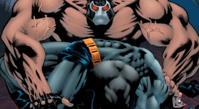 Will Scarecrow's Fear Toxin Bulk Up Bane In 'The Dark Knight Rises?