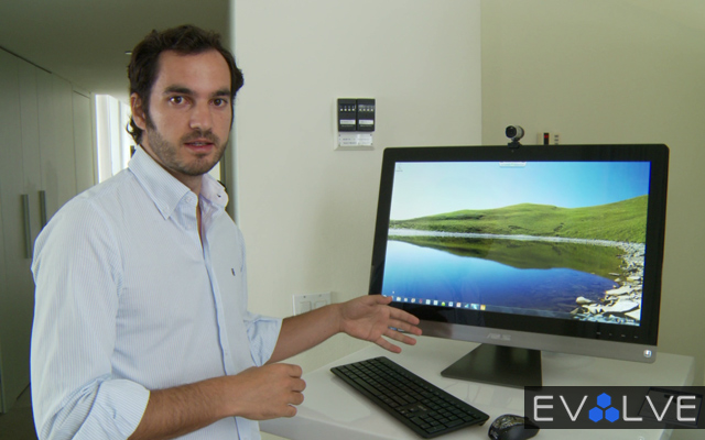 EvolveTV: Microsoft Previews Latest Windows 7 Features