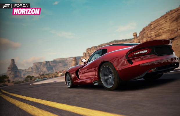 2013 Dodge Viper SRT Forza Horizon