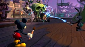 EvolveTV: Disney's Epic Mickey 2: The Power of Two Preview
