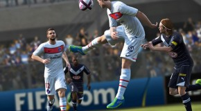 EvolveTV: EA Talks New FIFA 13 Features & Controls