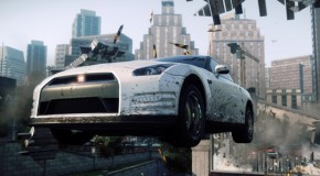 EvolveTV: Need for Speed Most Wanted Multiplayer Preview