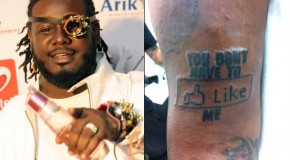 Gallery: The Worst Tech Tattoos of All Time