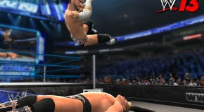 EvolveTV: WWE 13 Preview (Gameplay Upgrades & WWE Live Feature)