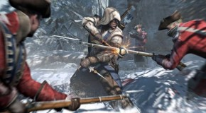 Assassin's Creed III Preview (Connor vs. Ezio, Multiplayer Modes, Campaign Length & Maps)
