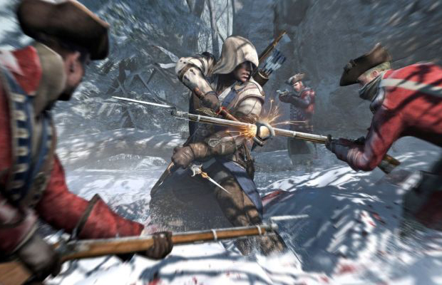 Assassins Creed III Preview Multiplayer