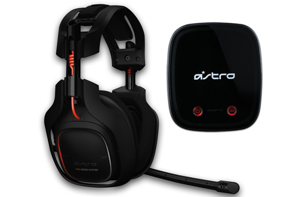 Astro A50 Gaming Headset &amp; Amp