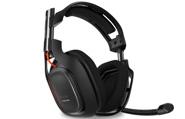 Astro Gaming A50 Headset