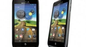 Review: Motorola Atrix HD (AT&T)