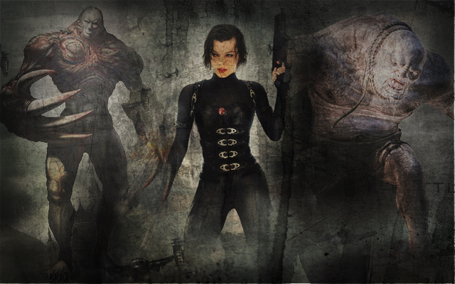 10 Resident Evil Monsters That Should Have Been In The Films