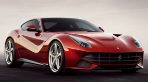 5 Reasons to Love the 2013 Ferrari F12 Berlinetta