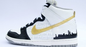 Nike'd Up: GTA IV Nike Sneakers