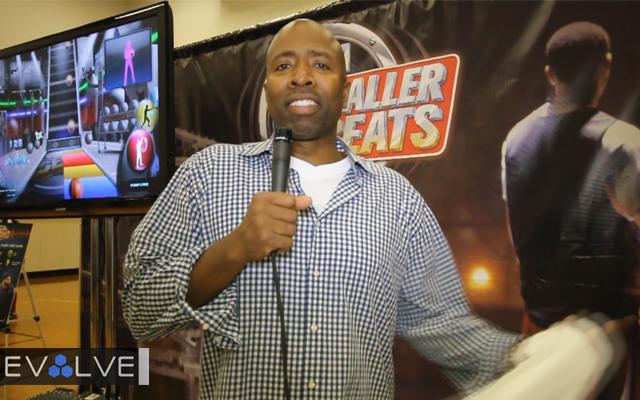 Kenny the Jet Smith Baller Beats