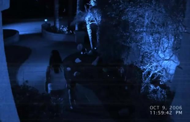 Paranormal Activity 4 trailer teases Katie's Return