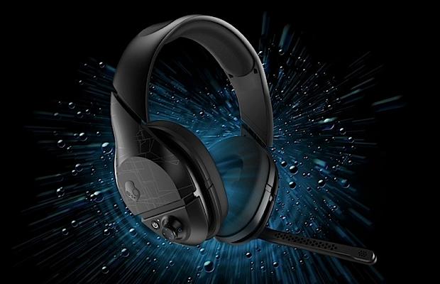 Skullcandy PLYR1 Gaming Headset