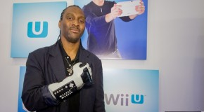 TriForce Talks Wii U Impressions, Metroid and Zelda U, & Trademark Power Glove
