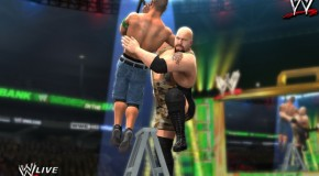 WWE 13: Bryan Williams Interview (New Finishers, Special Referee Matches & Attitude Era Moments)