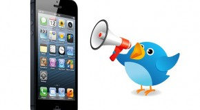 Twitter Reacts to the iPhone 5 Announcement