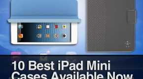 The 10 Best iPad Mini Cases Available Now