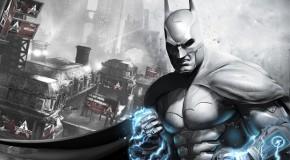 Batman: Arkham City Armored Edition Wii U Preview