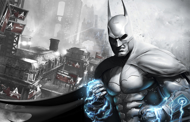 Batman Arkham City Wii U Preview