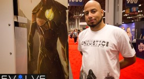NYCC 2012: NetherRealm Talks Injustice Gods Among Us