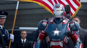 It's HERE: Iron Man 3 Trailer
