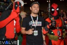 NYCC 2012: Marvel Avengers Battle For Earth Preview