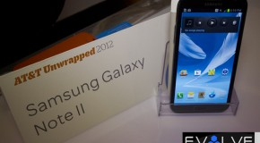 Samsung Galaxy Note 2 Preview (S-Pen, Pop-Up Play, & Sharing Features)