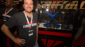 NYCC 2012: TriForce Batman Arkham City Replicas Preview