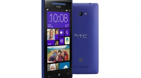HTC 8X Windows Phone 8 Hands-On Preview