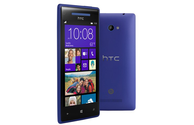 HTC 8X Preview at AT&T Unwrapped Event