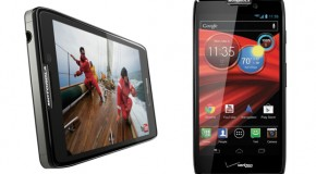 Review: Motorola Droid RAZR Maxx HD (Verizon)