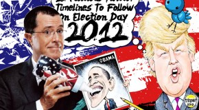 10 Political Twitter Timelines To Follow On Election Day 2012