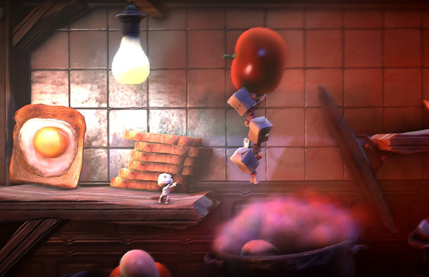 2012 Holiday Gift Guide LittleBigPlanet