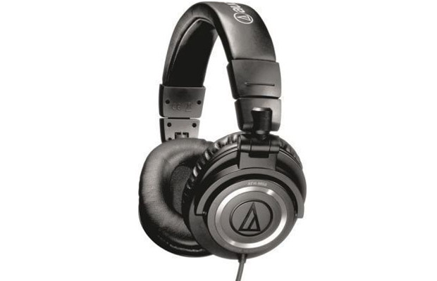 2012 holiday buyers guide Audio-Technica ATH-M50 Professional Studio Monitor