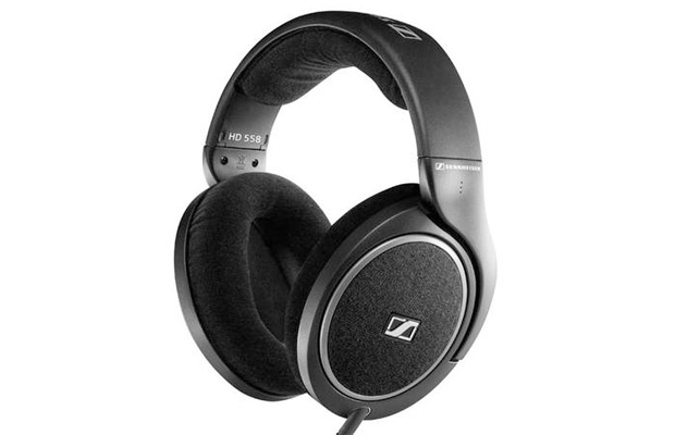 2012 holiday buyers guide Sennheiser HD 558